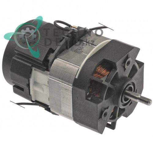Мотор 30108 230В 1500Вт 28000 об/мин 1 фаза резьба M6L 100x160x90мм профессионального миксера под напитки Ceado
