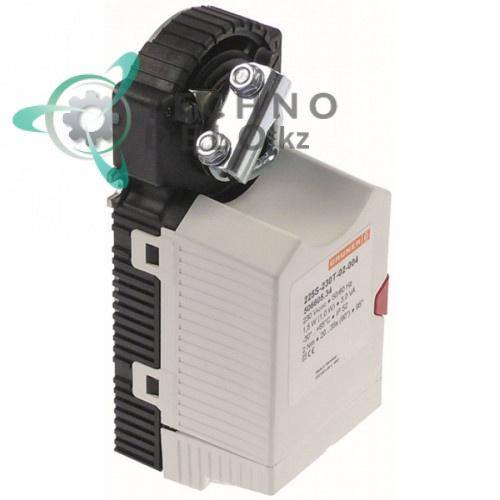 Сервопривод Gruner 225S-230T-02-004 1,5Вт 506605.34 печи MIWE Roll In