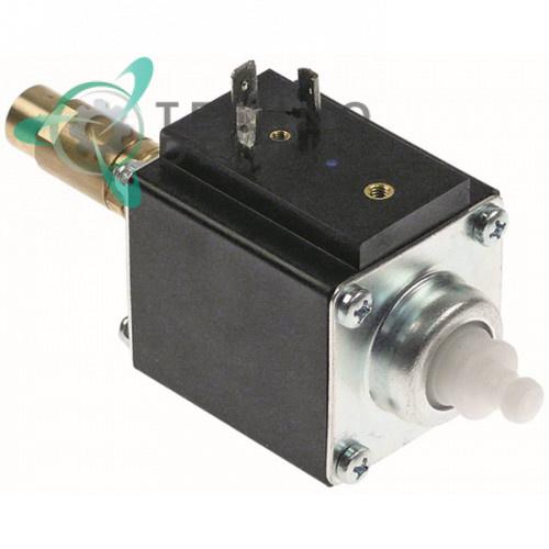 Вибрационный насос FLUID-O-TECH 232.501533 sP service
