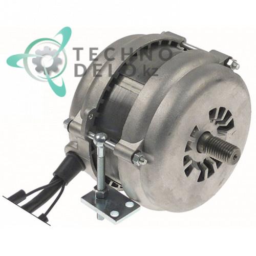 Мотор 673.501543 tD uni Sp