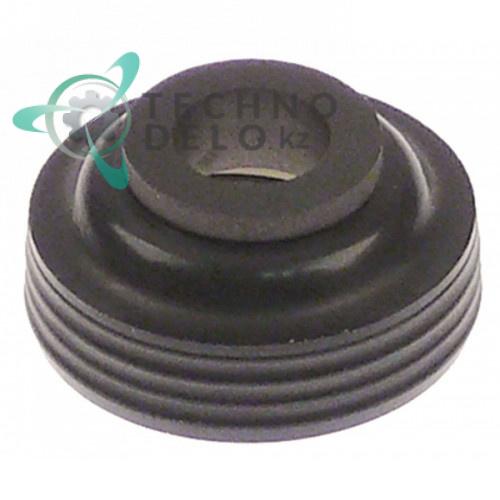 Кольцо уплотнительное ø7мм/ø20,4мм H-10мм 3102467 насоса UP60 для посудомоечной машины Winterhalter