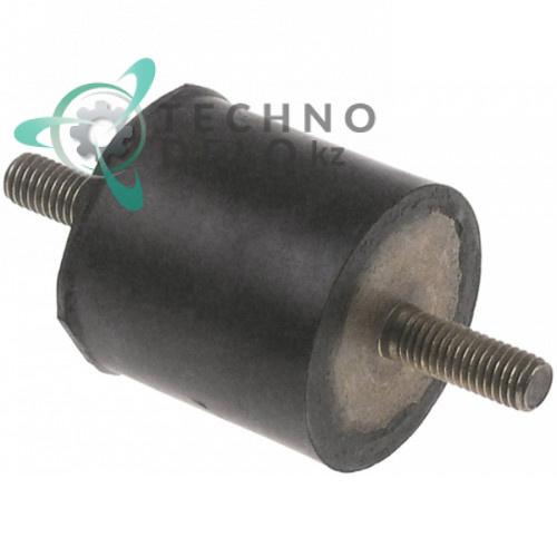 Виброгаситель zip-504348/original parts service