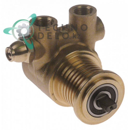 Головка помпы FLUID-O-TECH 329.504364 original parts eu