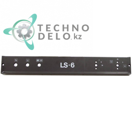 Панель 048903 560x76мм для профессиональной посудомоечной машины Electrolux, Zanussi LS 61/62/63/64 и др.
