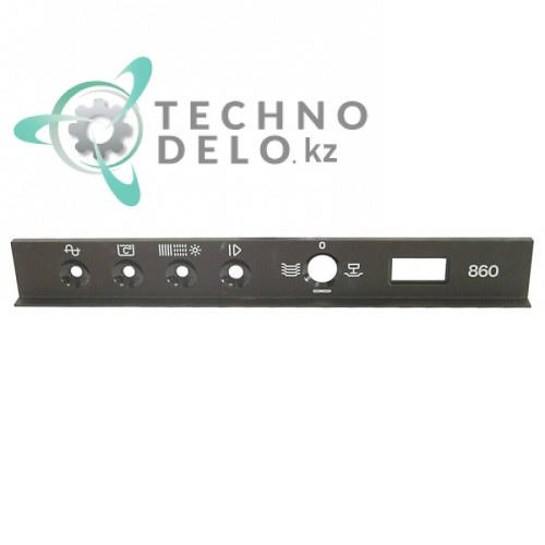 Панель 046732 для профессионального посудомоечного оборудования Electrolux, Zanussi модели машин LS860 500847 и др.