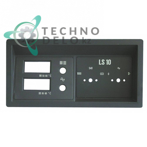 Панель 048590 048593 0KG561 для профессиональных посудомоечных машин ELECTROLUX LS10, ZANUSSI ECOTEMP12 и др.