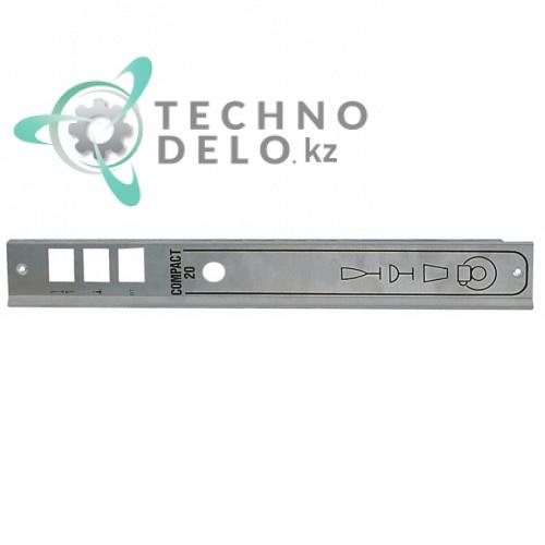 Панель 00002805 2805 для посудомоечной машины Aristarco