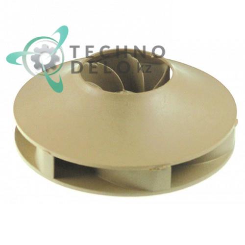 Крыльчатка D93мм H31мм 124038 REB124038 для Colged, Elettrobar, Giga и др.