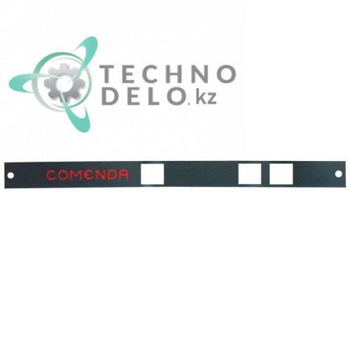 Панельный стикер 869.511398 universal parts equipment