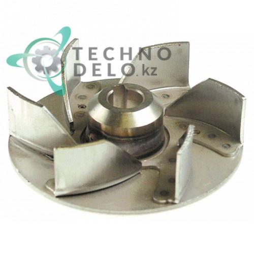 Крыльчатка 034.521270 universal service parts