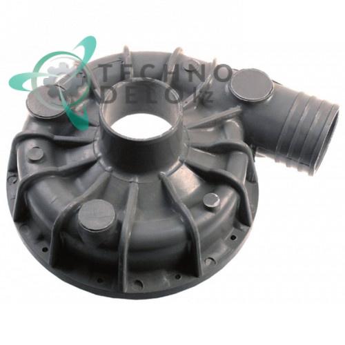 Крышка насоса FIR 929191 RAC434 посудомоечной машины Colged, Elettrobar, Eurotec, MBM