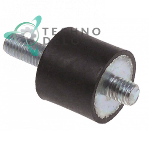 Виброгаситель zip-524039/original parts service