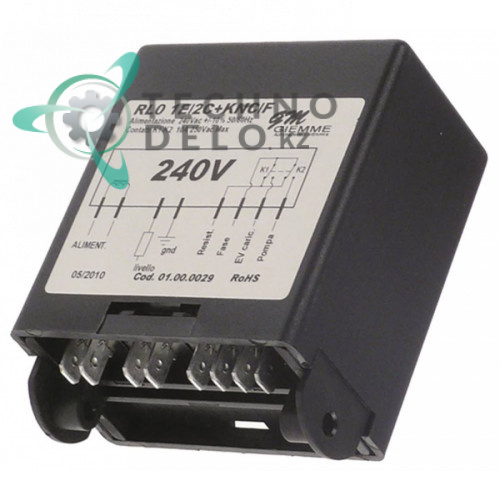Регулятор 465.529968 universal parts