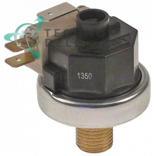 Прессостат / реле давления Lefoo 0.5-1.2 bar арт. 451306 для кофейного оборудования Elektra, Nayati, Isomac и др.