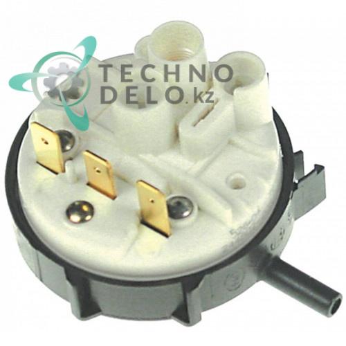 Прессостат (реле давления) 205/95 мбар для Mach