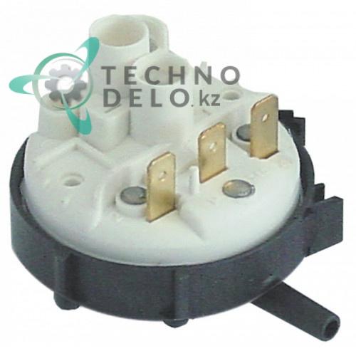 Прессостат (реле давления) 140/110 мбар 224008 2001549H для Colged, Elettrobar, Ariston и др.