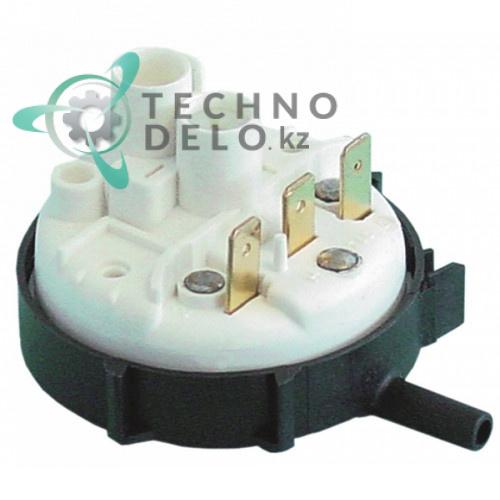 Прессостат давления DW75950 86/59 мбар для посудомоечной машины Dihr мод. LP 3 S PLU