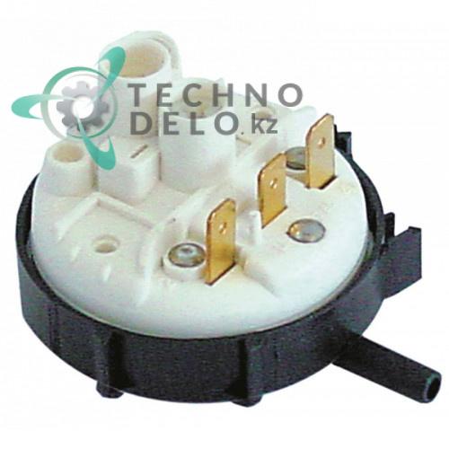 Прессостат давления 46/26 мбар 27100002 для машин посудомоечных Elframo мод. D, Dihr LP1S5 Plus