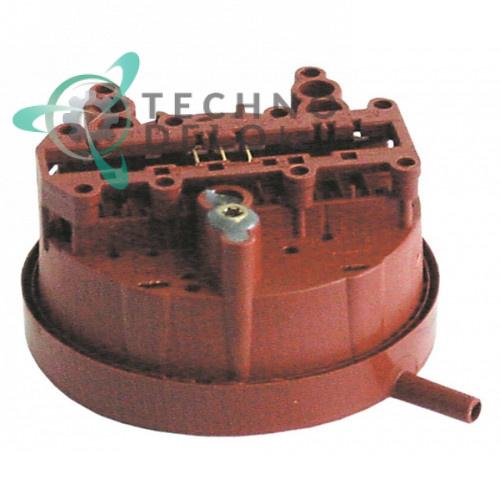 Прессостат 35/20 мбар ø79мм 378756 / 378758 посудомоечной машины Hobart  FX, GC41, GC42, GX и др.