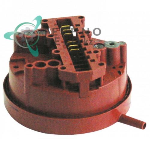 Прессостат 2 диапазона 80/60 - 35/25мбар 378758 для Hobart AMX-E, AMX-ER, AUX-E, AUX-ER, CN, CNB и др.