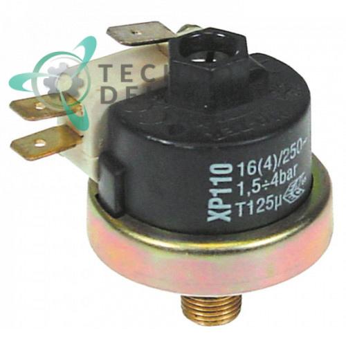 Прессостат / реле давления 232.541341 sP service