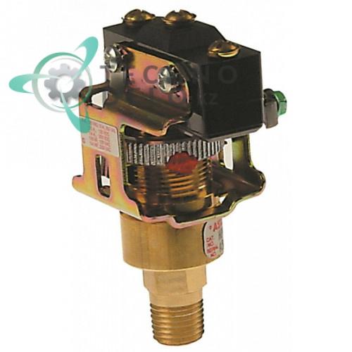 Прессостат регулируемый 0,3-0,8 bar 250В 10А 0А2480 для котла электрического Zanussi/Electrolux 200281 и др.
