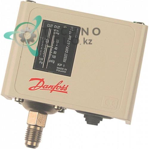 Реле давления (прессостат) DANFOSS 673.541465 tD uni Sp