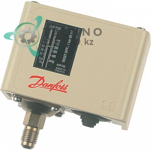 Реле давления (прессостат) DANFOSS 673.541468 tD uni Sp