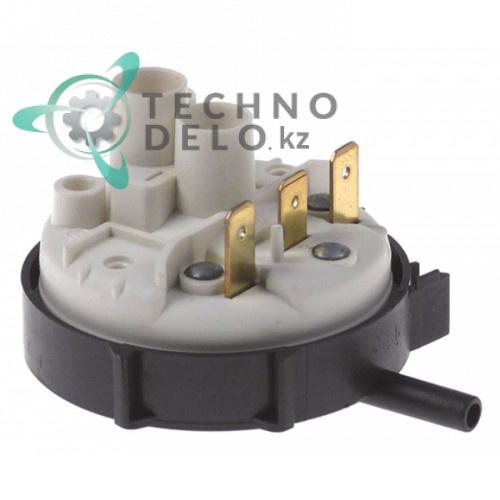 Прессостат 115/85 мбар 224011 для посудомоечной машины Colged, Elettrobar, MBM и др.