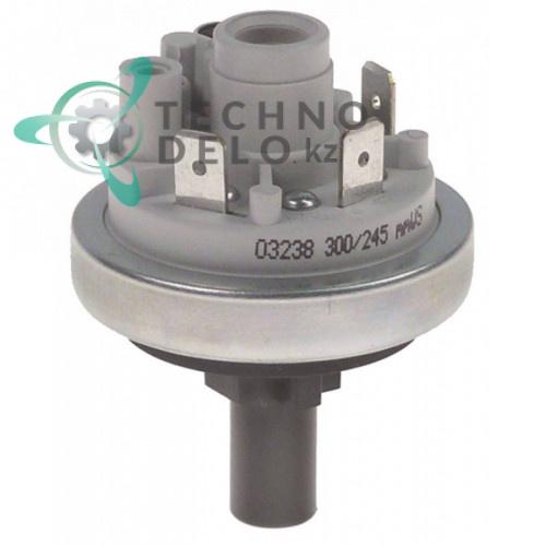Прессостат / реле давления 232.541766 sP service