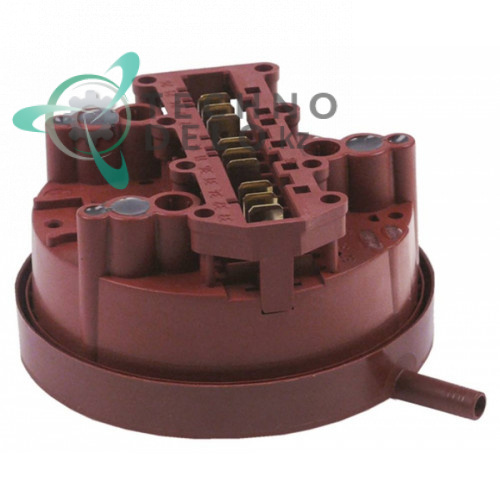 Прессостат 3 диапазона 40/25 92/77 160/140 мбар 00-378758-005 для посудомоечной машины Hobart