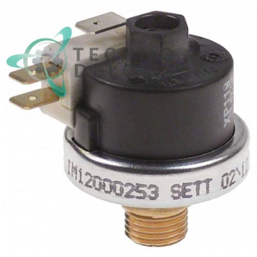 Прессостат / реле давления 232.541783 sP service