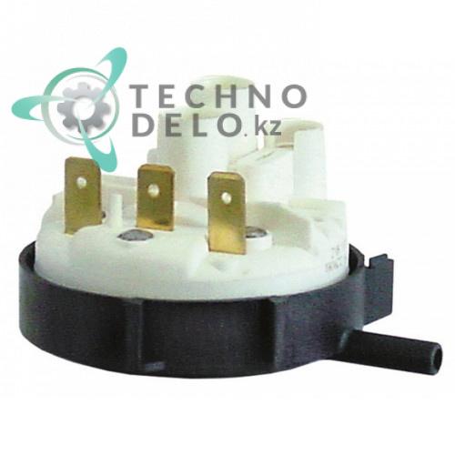 Прессостат реле давления 46/30мбар d6мм 130605 130622 для Comenda AC120/AC15/AC182/AC200 и др.