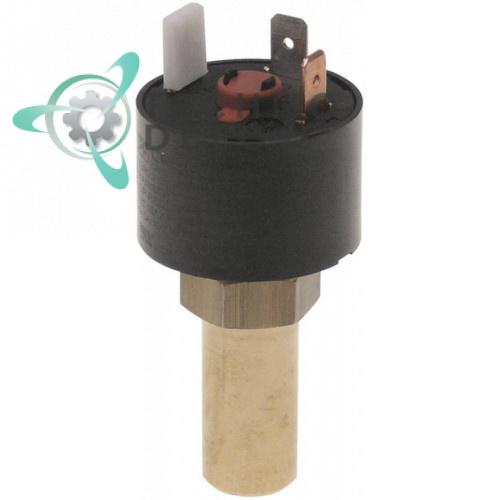 Прессостат датчик давления Ceme 0,2-6,0 bar 0С1126 для пароконвекционных печей Zanussi/Electrolux и др.