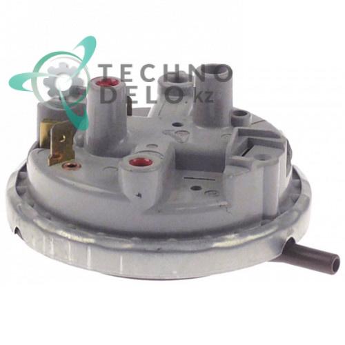 Прессостат (реле давления) Invensys 80/50 bar 16А 150V GR420851000060 для оборудования Grandimpianti и др.