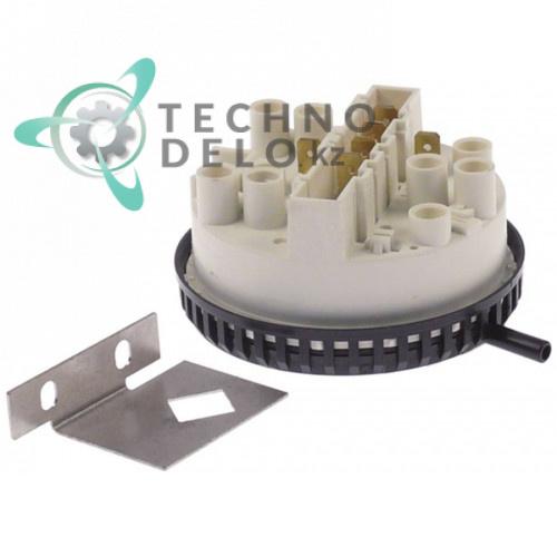 Прессостат в комплекте 40/15 мбар D-84мм ø6мм 0E0014 0E2501 0K8526 0K8562 для Electrolux FT36ED и др.