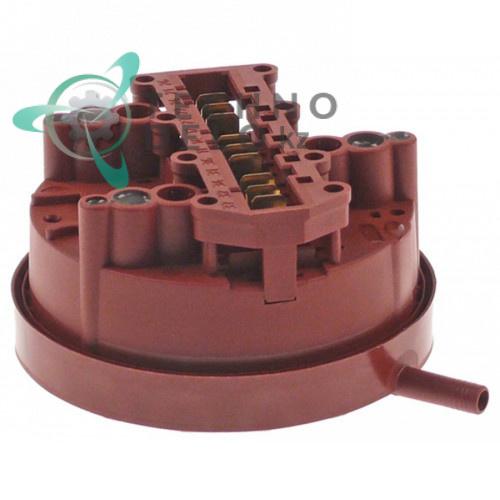 Прессостат 3 диапазона 40/25 92/77 160/140 мбар 378760-4 посудомоечной машины Hobart