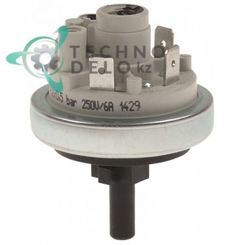 Прессостат (55/35мбар ø6мм) 3126009, 3126019 посудомоечной машины Winterhalter GS12, GS23, GS4 и др.