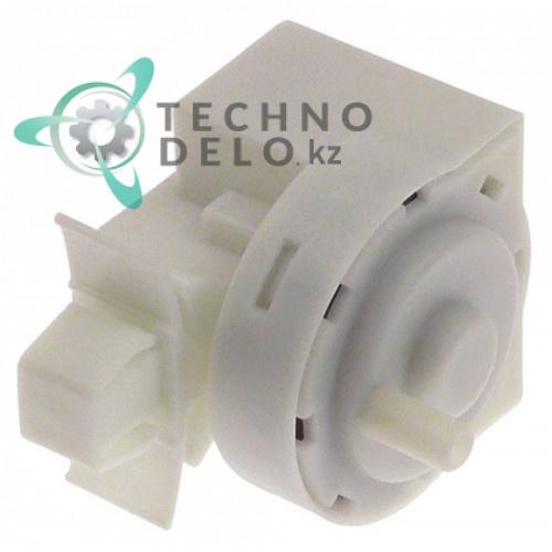 Прессостат (реле давления) 0-50 мбар ø5.5 3336450 224031 мм для Angelo Po, Colged, Elettrobar и др.