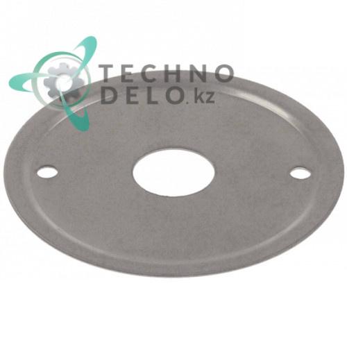 Защитная крышка мотора 0H3020A0 к Unox