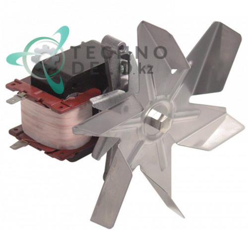 Вентилятор FIME 847.601012 spare parts uni