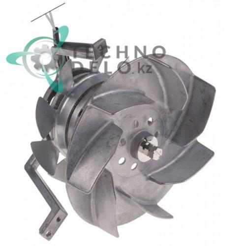 Вентилятор Ebm-papst R2S150-AA08-29 43Вт 232572 33202209 для Palux, Rieber, Stahl и др.
