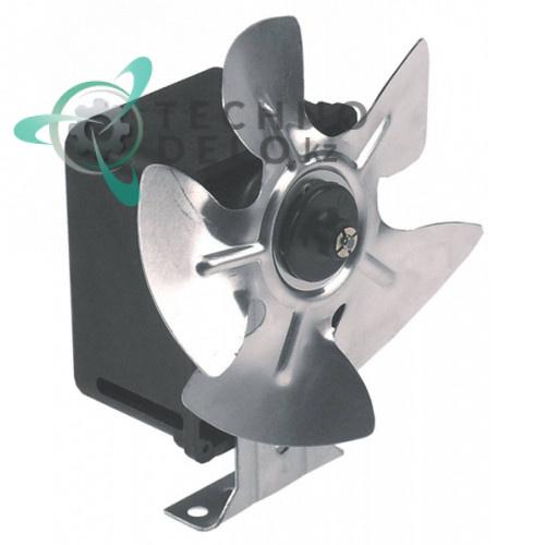 Вентилятор 847.601019 spare parts uni
