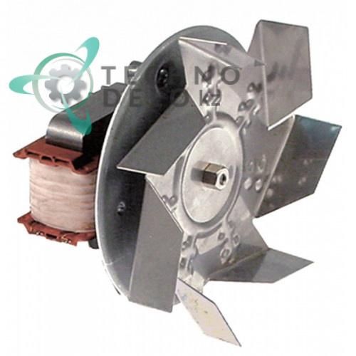 Электромотор-вентилятор FIME C20X0E01/46 32Вт для печей Smeg, Bartscher, Bertos и др.