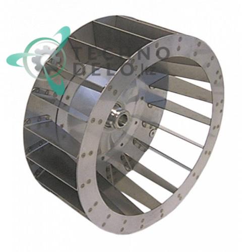 Крыльчатка мотора 034.601065 universal service parts