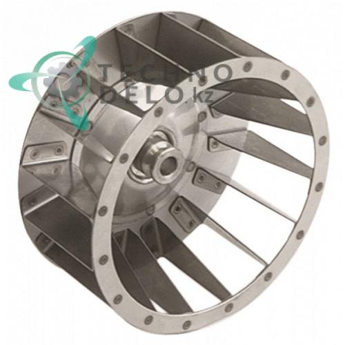 Крыльчатка мотора 034.601068 universal service parts
