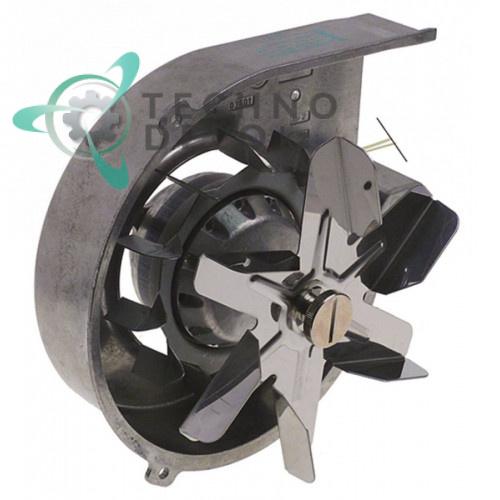 Вентилятор 847.601103 spare parts uni
