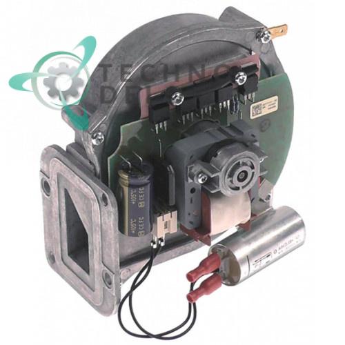 Вентилятор 232.601114 sP service