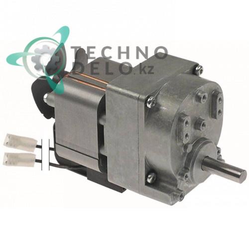 Мотор-редуктор Kelvin K80640 для гриля Tecno MCM и др.