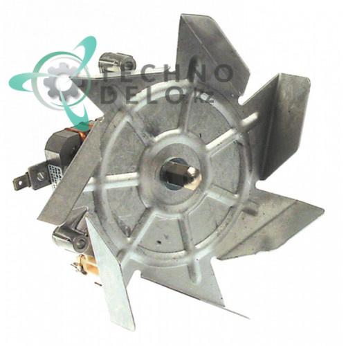 Вентилятор 847.601201 spare parts uni